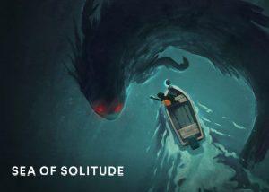 Sea of Solitude E3 2018 Teaser Trailer