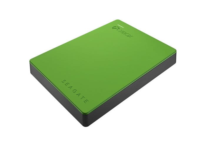 Seagate 2tb Xbox Game Drive Ssd Geeky Gadgets
