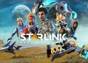 Starlink Battle for Atlas Launch Date Confirmed, PS4, Xbox And Switch