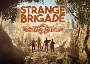 Strange Brigade Gameplay From E3 2018