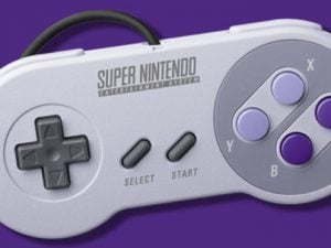 Super NES Classic Edition Giveaway