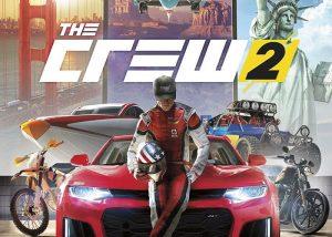 The Crew 2 Open Beta Starts June 21st 2018