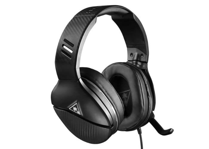 Turtle Beach Recon 200 And Stealth 300 Gaming Headsets