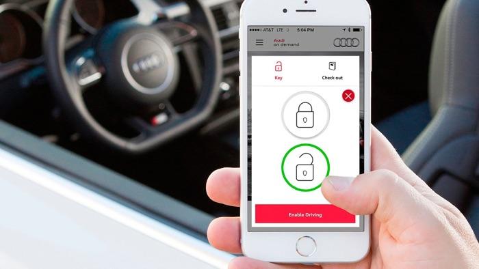 Unlocking Cars