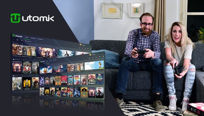 Utomik Gaming Subscription Plans