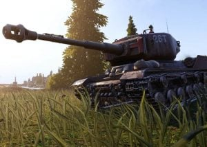 World of Tanks Mercenaries Expansion Now Available On PS4 And Xbox