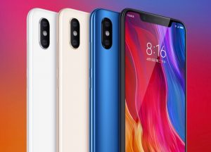 New Xiaomi Mi 8 Coming To Europe In August