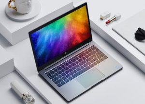 Xiaomi Mi Laptop Air Arrives In Europe