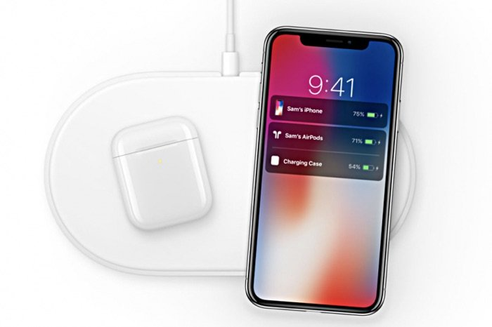 AirPower Wireless Charger