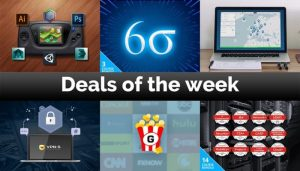 Geeky Gadgets Deals Of The Week 9th June 2018