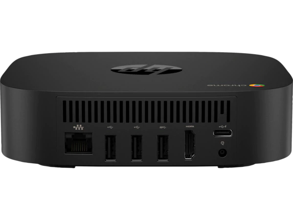 Chromebox G2 mini PC