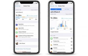 Apple's iOS 12 Screen Time Feature In Action (Video)