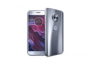 Android 8.1 Oreo Lands On The Motorola Moto X4