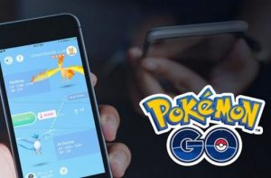 Trading Is Coming To Pokemon GO