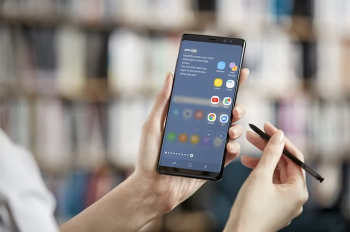 We have been hearing rumors for some time that the new Samsung Galaxy Note 9 smartphone would be coming in August. Samsung has now confirmed that the handset will be made official at a press event on the 9th of August.