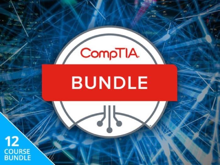 2018 CompTIA Certification