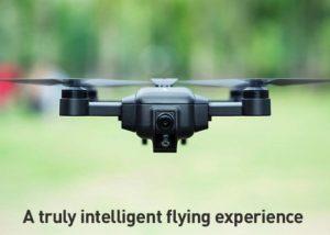 Mark Drone Smart, Folding 4K Drone From $239