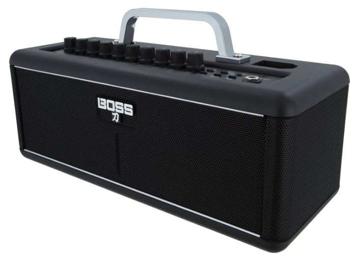 BOSS Katana-Air Portable Wireless Guitar Amp