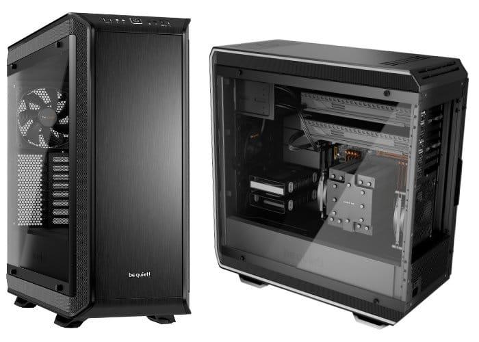 Be Quiet Dark Base Pro 900 Rev. 2 PC Case