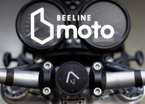Beeline Moto Motorcycle Navigation System