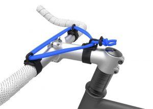 Carryyygum Minimalist Handlebar Bicycle Rack