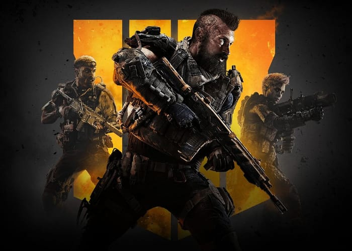 Black Ops 4 Multiplayer Beta