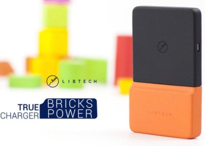 BricksPower Wireless Charger