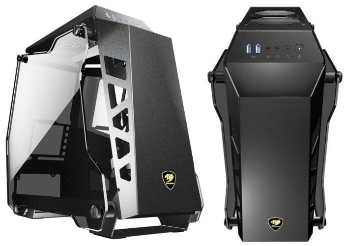 COUGAR Conquer Essence Micro ATX – Mini ITX PC Case Unveiled For $229