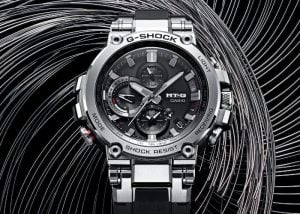 Casio G-Shock MT-G Bluetooth Watch