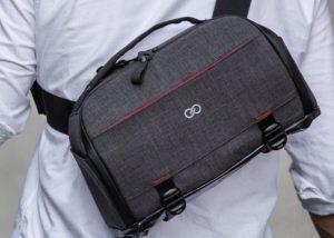 Cross Sling Everyday Gadget Bag
