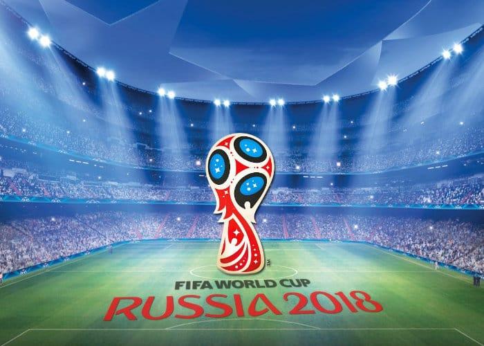 FIFA World Cup VR PlayStation App