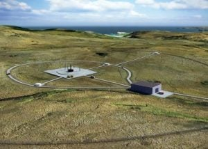 First UK Spaceport Located In Scotland