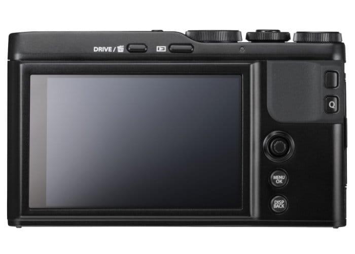 Fujifilm XF10 APS-C Camera