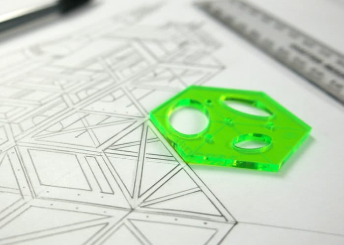 ISO-CUBE Isometric 3D Drawing Tool
