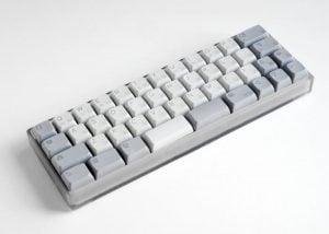 KUMO Programmable Compact Mechanical Keyboard Hits Kickstarter From $125