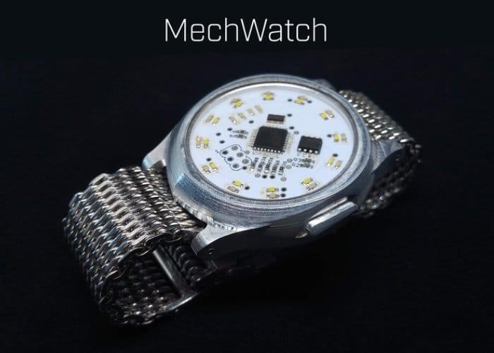 MechWatch