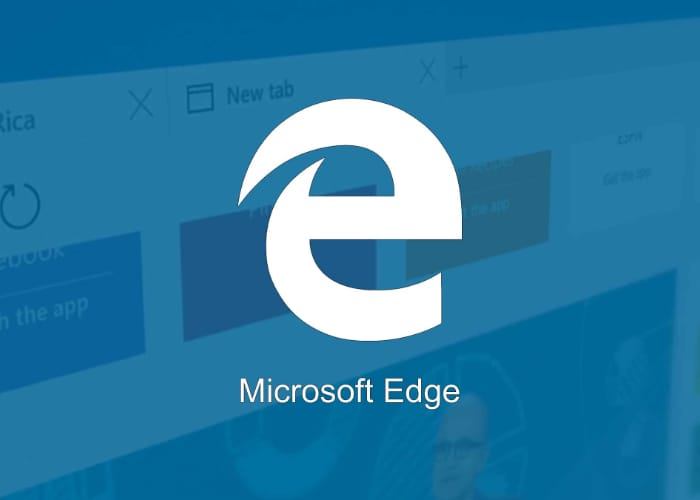 Microsoft Edge iOS Beta Browser