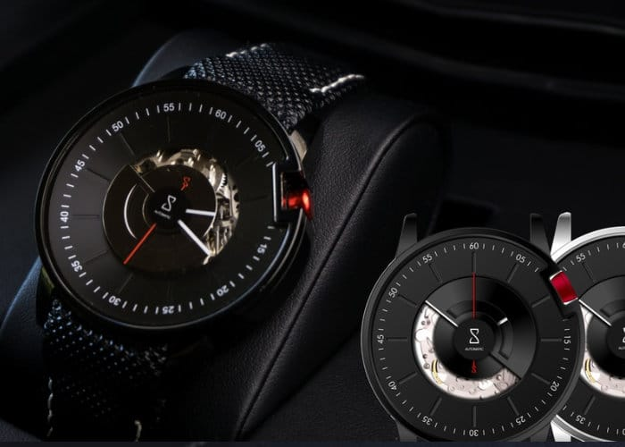 Motion V2 German Designed Watch