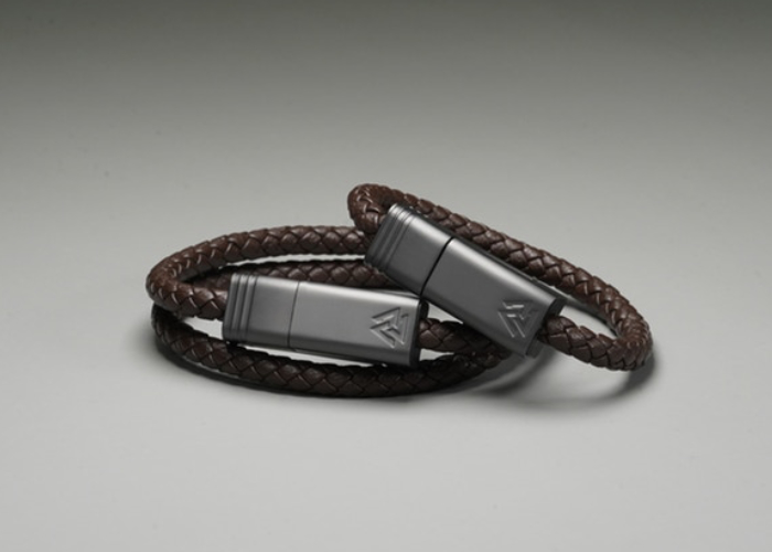 NILS Wearable Charging Cable