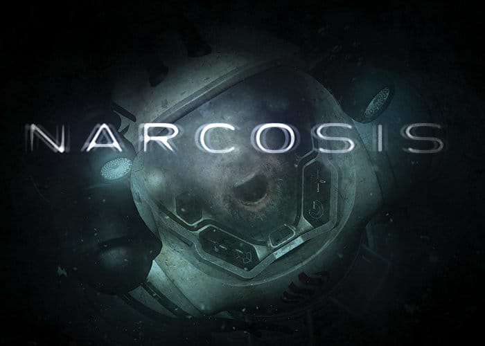 Narcosis Survival Horror Gameplay