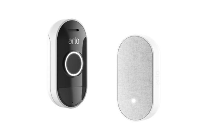 Netgear Arlo Doorbell