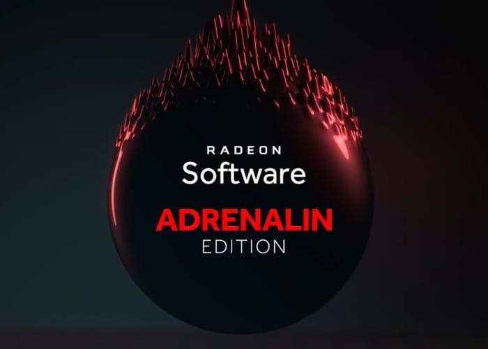 New AMD Adrenalin 18.7.1 Drivers