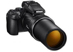 Nikon P1000 Camera Arrives September 2018 From $1,000