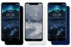 Nokia X5 Expected To Launch Globally As Nokia 5.1 Plus