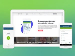 Sunday Deals: NordVPN 2-Yr Subscription, Save 80%