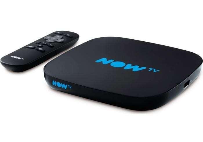 Sky Now TV
