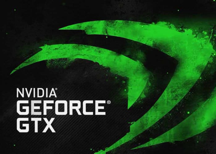 Nvidia GTX 1180 Graphics Cards
