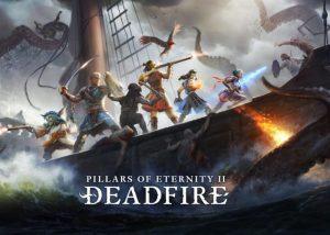 Pillars of Eternity 2 Beast of Winter DLC Arrives August 2nd