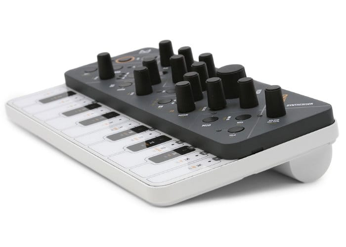 SKULPT Pocket Synthesiser