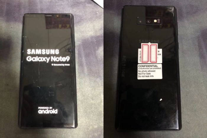 Samsung Galaxy Note 9 Pricing Revealed In Indonesia Geeky Gadgets